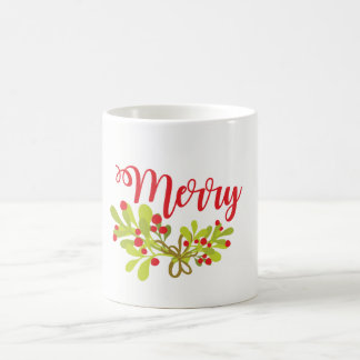 Merry Get Your Merry On Holiday Mug