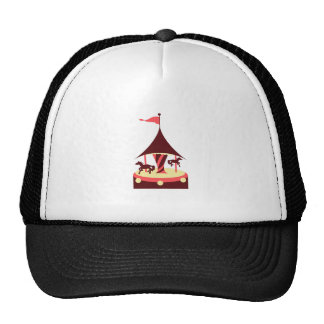 Merry-go-Round Cap