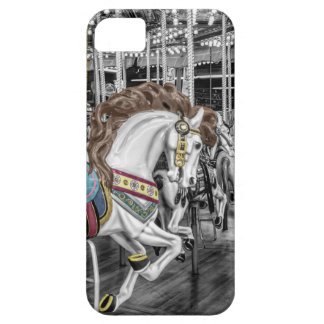 Merry Go Round Carousel Case For The iPhone 5