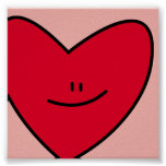 Merry Heart Print