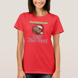Merry Hump Day T-Shirt