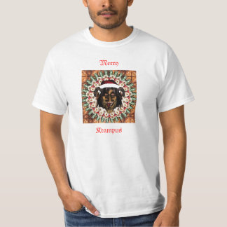Merry Krampus Tshirt