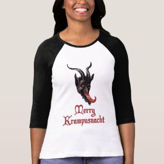 Merry Krampusnacht T Shirts