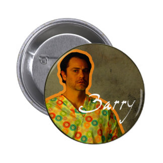 Merry Maids of Madness Official AFME Barry pin