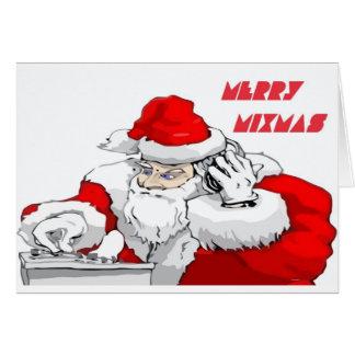 Merry Mixmas