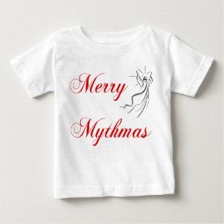 Merry Mythmas Baby T-Shirt