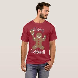Merry Pickleball T-Shirt
