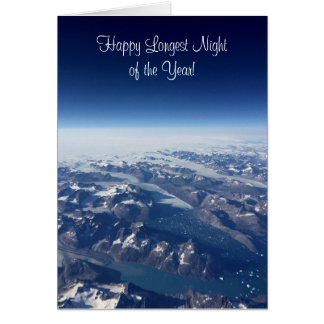 Merry Reason Greetings! Card
