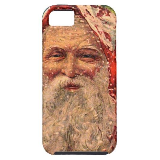 Merry Santa iPhone 5 Cover
