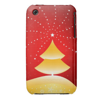 Merry Xmas iPhone 3G | 3GS Case-Mate Case-Mate iPhone 3 Cases