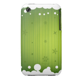 Merry Xmas iPhone 3G | 3GS Case-Mate iPhone 3 Case-Mate Case