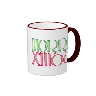 Merry X'mas Mug