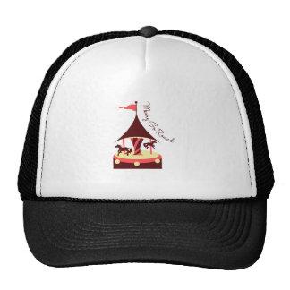 MerryGo Round Cap