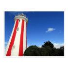 mersey bluff light house postcard