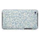 Merton, wallpaper design Case-Mate iPod touch case