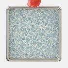 Merton, wallpaper design christmas ornament
