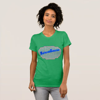"Merveilleuse  ""marvelous women"" T-Shirt"