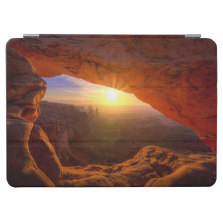 Mesa Arch, Canyonlands National Park iPad Air Cover