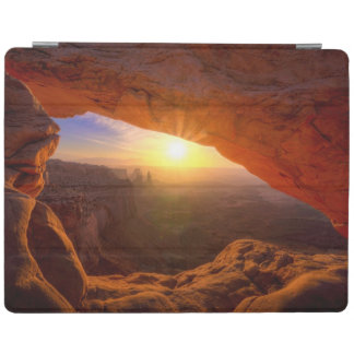 Mesa Arch, Canyonlands National Park iPad Cover