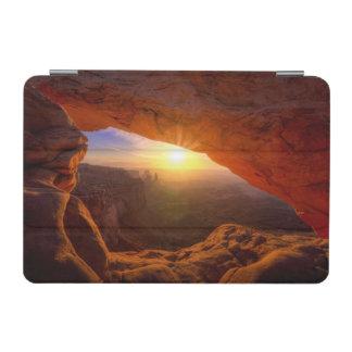 Mesa Arch, Canyonlands National Park iPad Mini Cover