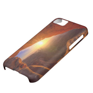 Mesa Arch, Canyonlands National Park iPhone 5C Case