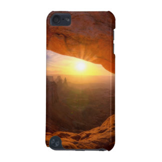 Mesa Arch, Canyonlands National Park iPod Touch 5G Cases