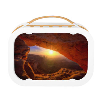 Mesa Arch, Canyonlands National Park Lunch Box
