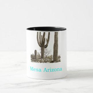 Mesa Arizona Mug