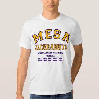 Mesa Jackrabbits Tees