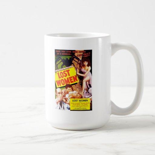 Mesa of Lost Women Mug