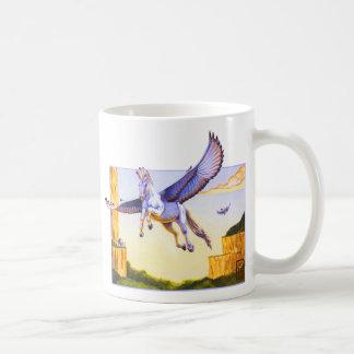 Mesa Pegasus Coffee Mug