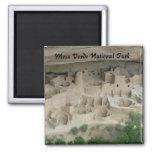 Mesa Verde National Park Magnets