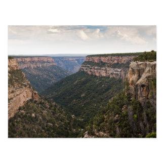 Mesa Verde Postcards