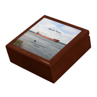 Mesabi Miner Gift Box