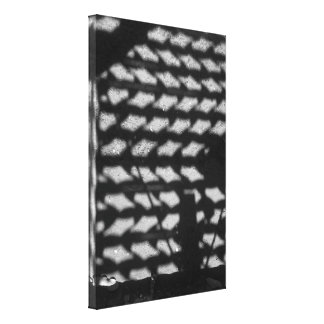 Mesh of Luz Gallery Wrapped Canvas