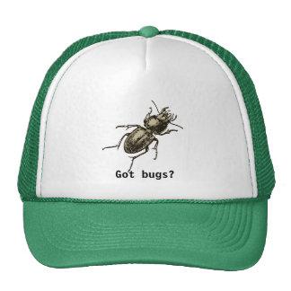 Mesh trucker's hat. cap