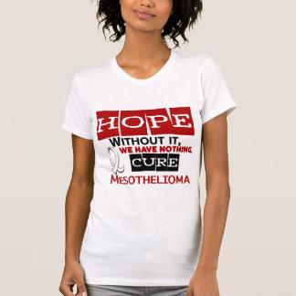 Mesothelioma HOPE 2 T Shirts