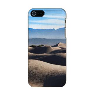 Mesquite Flat Sand Dunes Incipio Feather® Shine iPhone 5 Case