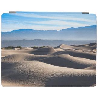 Mesquite Flat Sand Dunes iPad Cover