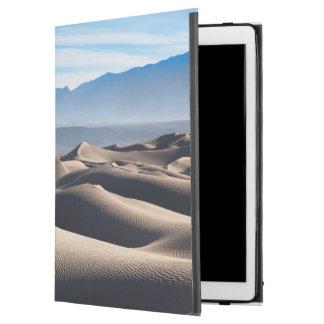 "Mesquite Flat Sand Dunes iPad Pro 12.9"" Case"