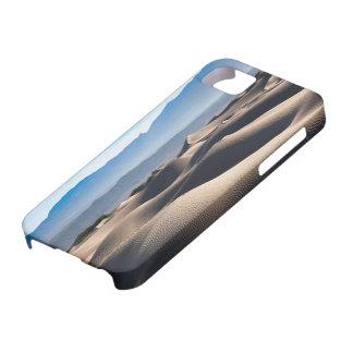 Mesquite Flat Sand Dunes iPhone 5 Cases