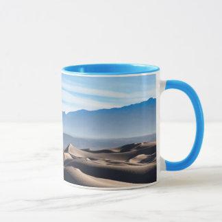 Mesquite Flat Sand Dunes Mug
