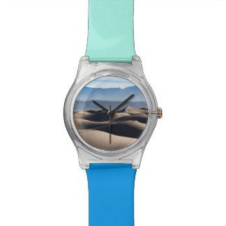 Mesquite Flat Sand Dunes Watch