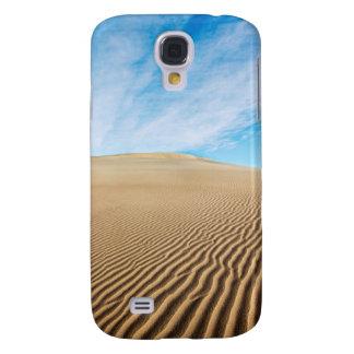 Mesquite Flats Sand Dunes Galaxy S4 Case