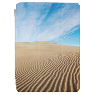 Mesquite Flats Sand Dunes iPad Air Cover