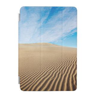 Mesquite Flats Sand Dunes iPad Mini Cover