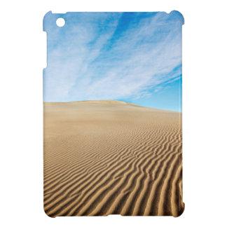 Mesquite Flats Sand Dunes iPad Mini Covers