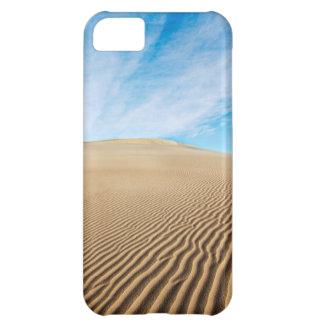 Mesquite Flats Sand Dunes iPhone 5C Case