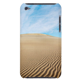 Mesquite Flats Sand Dunes iPod Case-Mate Case