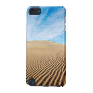 Mesquite Flats Sand Dunes iPod Touch 5G Cover